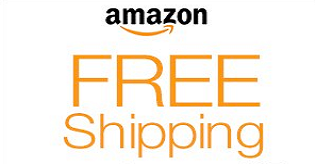 Amazon free shipping netherlands