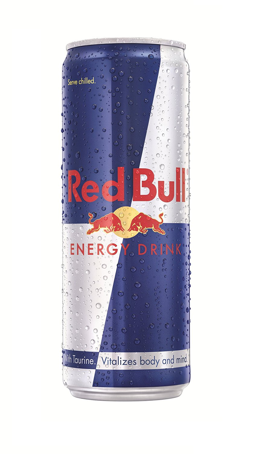 Red Bull Energy Drink 350 Ml Can Omgtricks