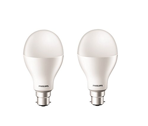 Philips Stellar Bright 20 Watt Led Bulb Pack Of 2 Cool Day Light