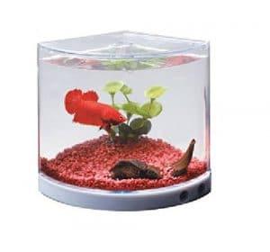 Dophin t 201 aquarium betta fish tank omgtricks for Do betta fish need a filter