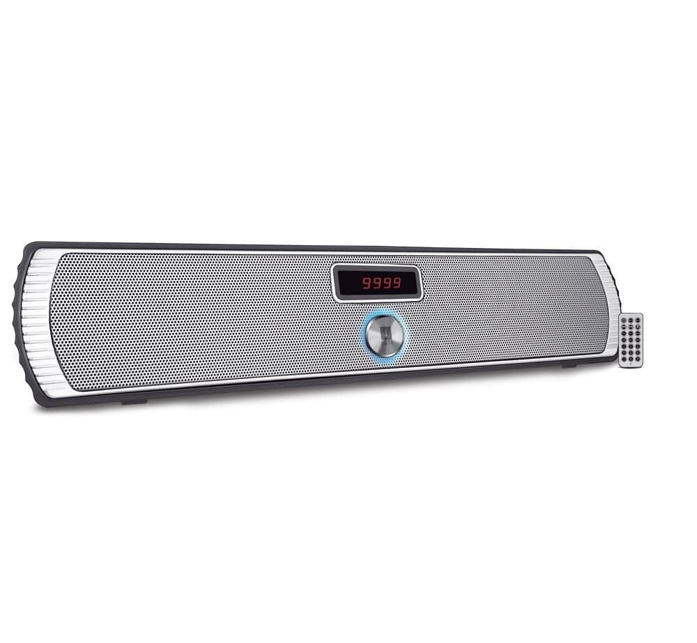 Iball Bluetooth Portable Speaker: IBall Soundstick BT14 Bluetooth Speakers With Remote