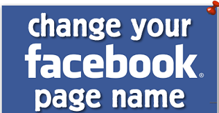How To Change Facebook Page Name Even After 200 Likes [ Updated