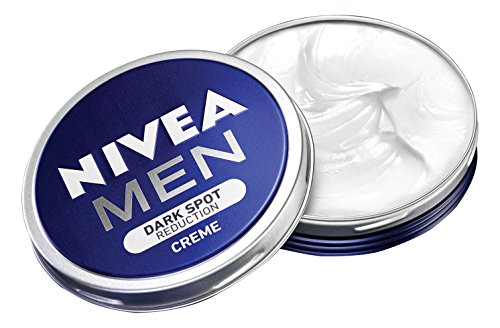 Nivea Men Dark Spot Reduction Cream, 75ml - OMGTricks